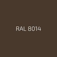 PORTAS SECCIONADAS RAL 8014