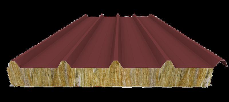 painel lã de rocha